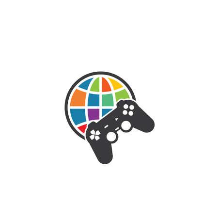 planet game  icon vector illustration design
