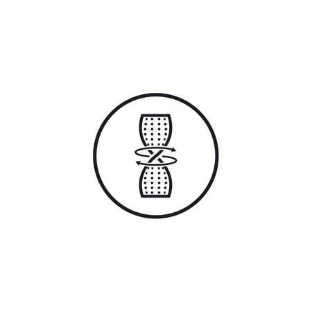 flexible icon vector illustration design template web 向量圖像