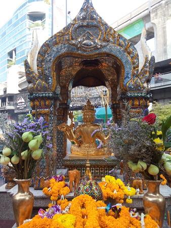 impartiality: Amazing Thailand