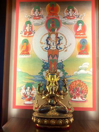 properous: Tibetan Buddhism