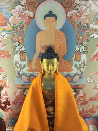 impermanent: Tibetan Buddhiam Editorial
