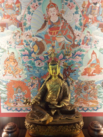 impermanent: Tibetan Buddhism