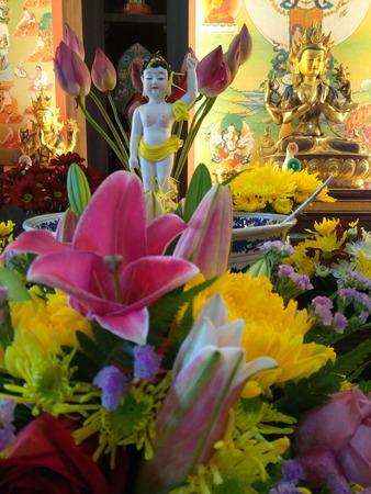 samadhi: Buddhism