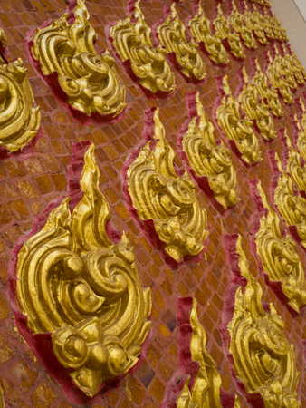 stucco: Thai traditional stucco