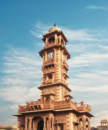 clocktower: Jodhpur clocktower  Editorial