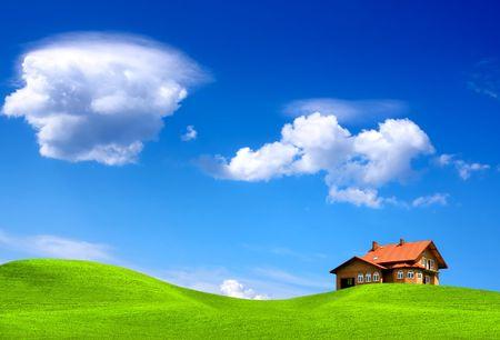 Sweet Home Stock Photo - 6571302