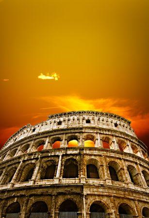 emporium: The Colosseum