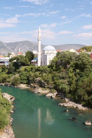 Mostar, Bosnia and Herzegovina photo