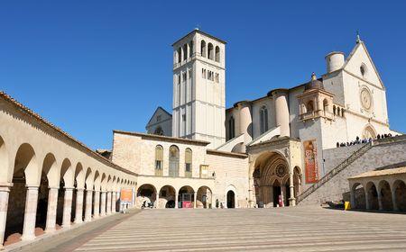 francesco: St. Francesco Basilica