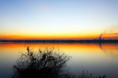 Horizon photo
