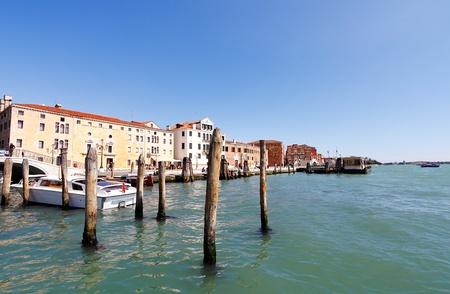 Venice Stock Photo - 8374026