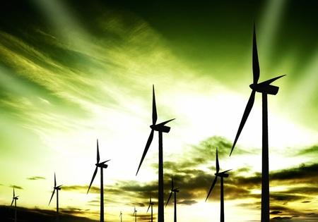 Eco Energy Stock Photo - 8520876