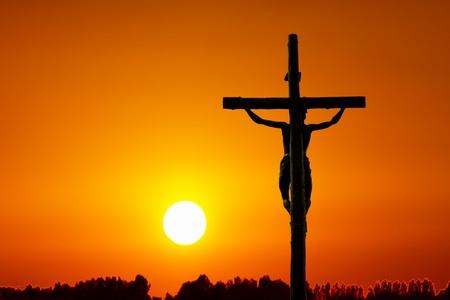 perdonar: Santa Cruz al atardecer