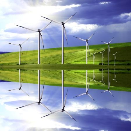 wind power: Wind Power