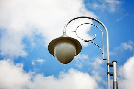 Street lamp Stock Photo - 8660873