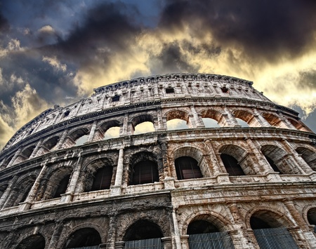 The Great Colosseum photo