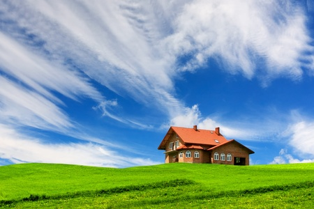 House for you Stock Photo - 8994447
