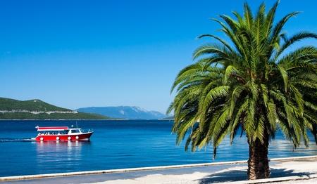 adriatic: Adriatic recreation in summer