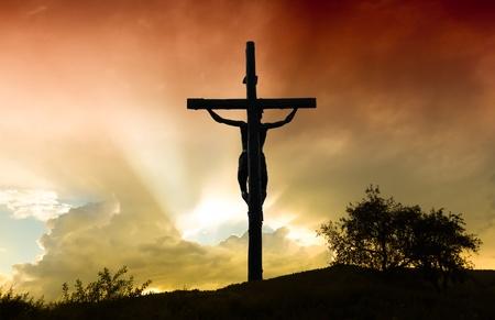 Cross Фото со стока