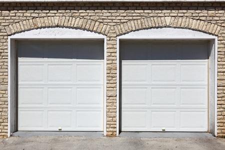 Garages Stock Photo - 11872516