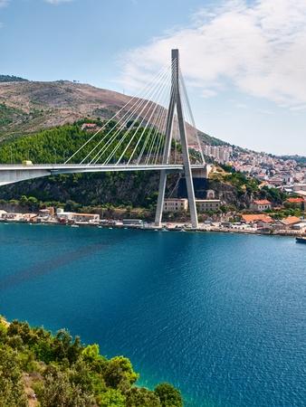 Dubrovnik puente