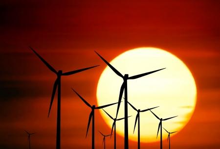 Energy Standard-Bild