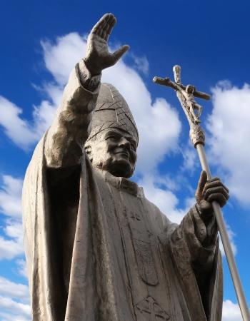 Pope John Paul II photo