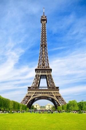 Tour: Wonderful Paris
