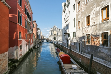 Beautiful Venice Stock Photo - 16478648
