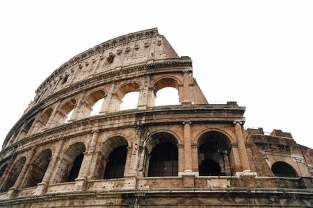 emporium: Colosseum in Rome Italy