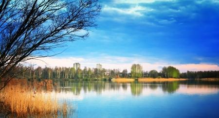 春湖パノラマ