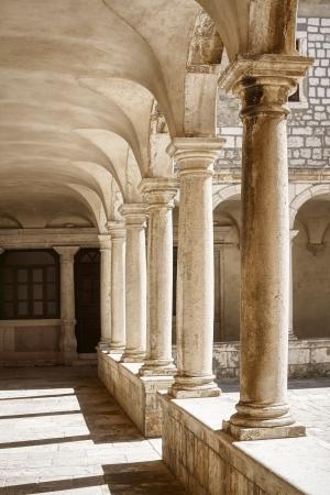 architectural heritage: Architecture in Zadar