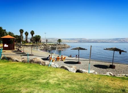 galilee: Sea of Galilee Editorial