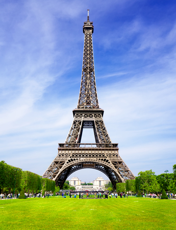 Paris love Tower