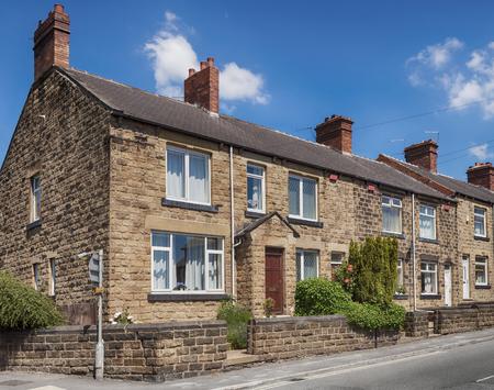 Typisch Engels huis