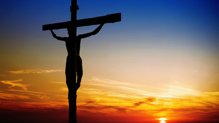 イエス ・ キリストの救い主