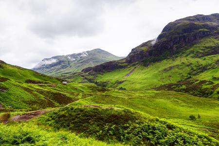 highlander: Tierras altas de Escocia