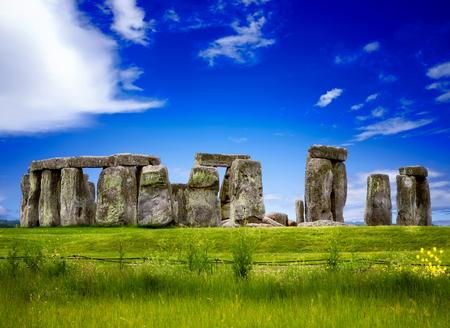stonehenge: Mystical Stonehenge