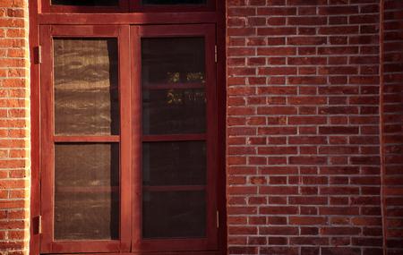 Chinese doors and windows Reklamní fotografie