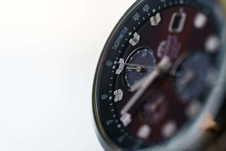 Close up of a watches