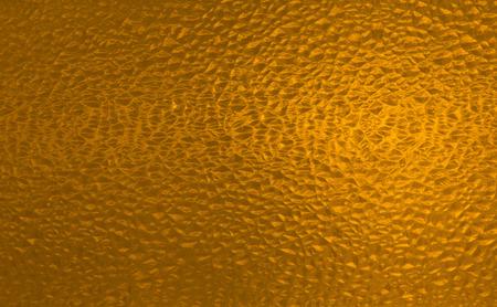 vaso de agua: Sepia, vidrio de color amarillo textura ventana