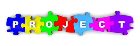 compiled: Project. Word on puzzles