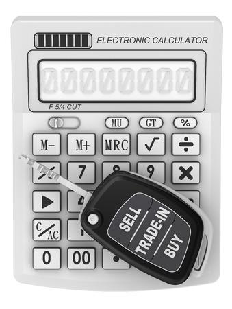calculator to buy a car