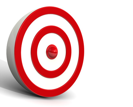 Target Banque d'images