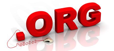 org: International domain .org