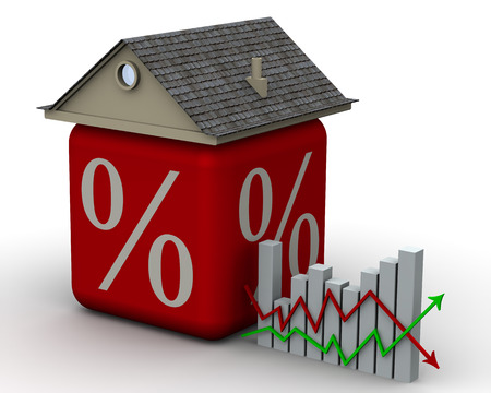 housing prices: Changes the interest rate on the mortgage