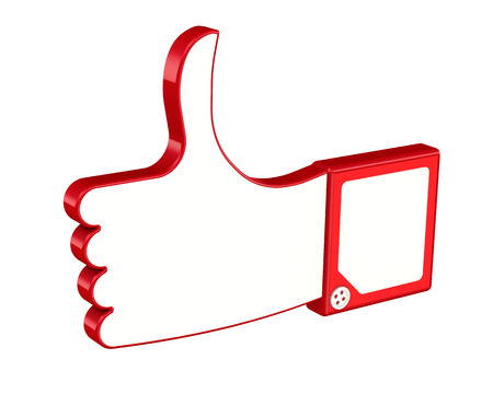 thumbsup: Thumbs-up. Hand Gestures