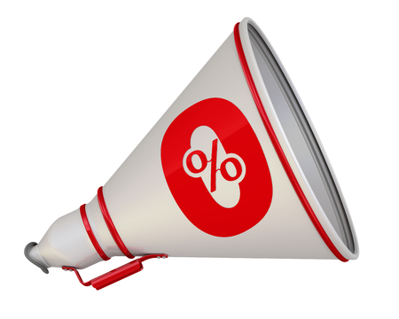resonator: Zero percent. The megaphone with the red symbol