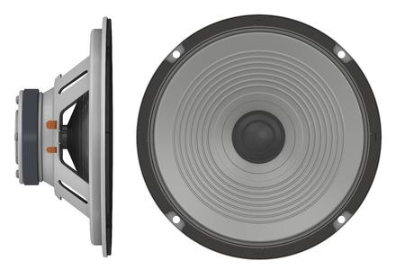 emitter: audio speaker