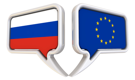 russian federation: The dialog between the Russian Federation and the European Union